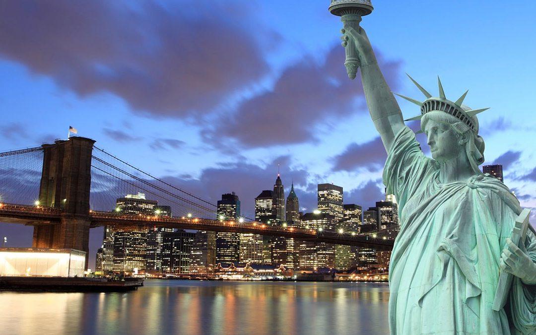 Top de lugares a visitar en Nueva York