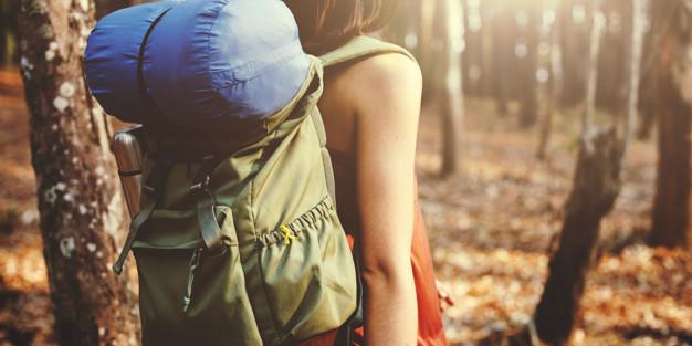¿Viajar sólo?